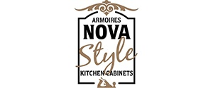 novastyle logo, Sudbury Hearth & Home, Sudbury, ON